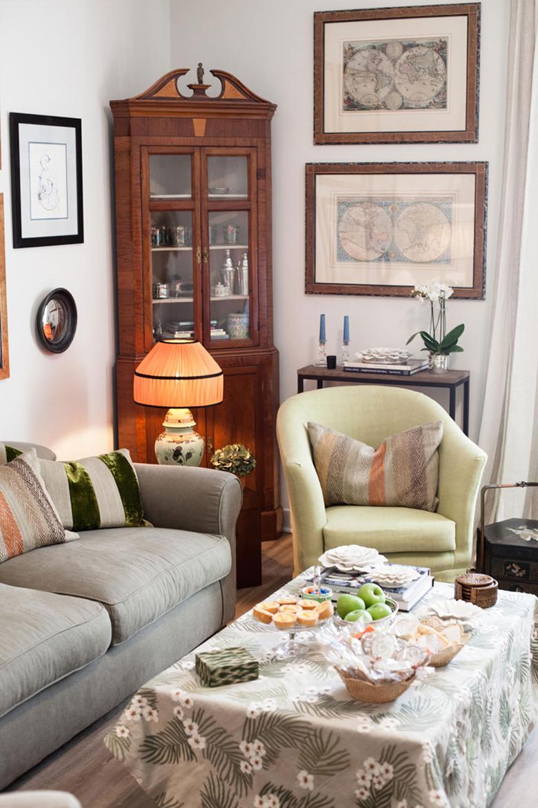 Etiquette and Decorum - Art of Living - Interior Design