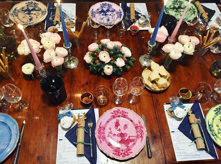 Etiquette and Decorum - Wine appreciation