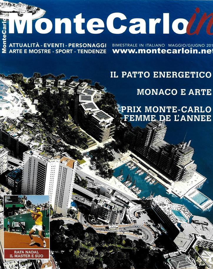 Etiquette and Decorum - Monte Carlo In