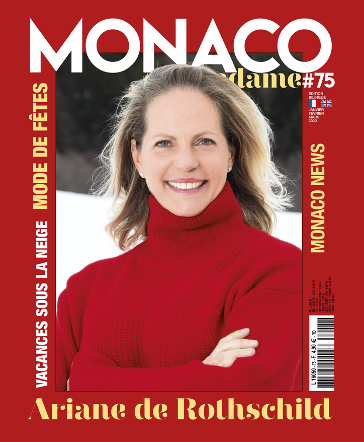 Monaco Madame January, February, Marche - Etiquette and Decorum - Kathleen Jones