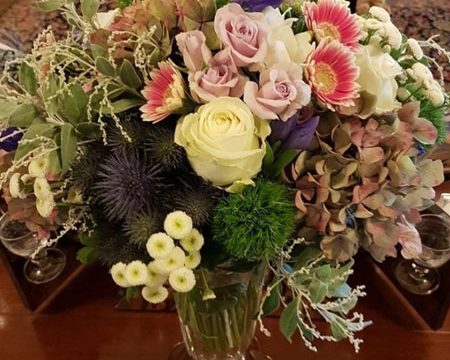 Flowers Appreciation